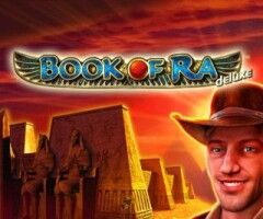 Play Of Book Of Ra